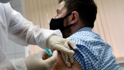 Florin Cîțu: Nu știm ce o să facem cu cei care refuză vaccinul