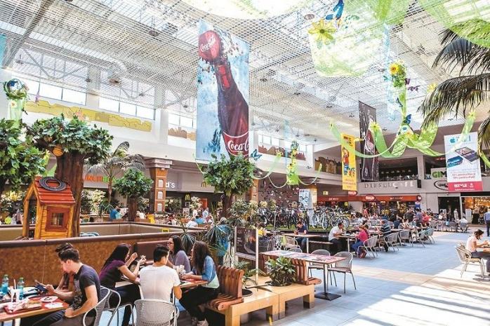 Certificatul Verde, obligatoriu dacă vrei să mânânci la mall-urile din Cluj