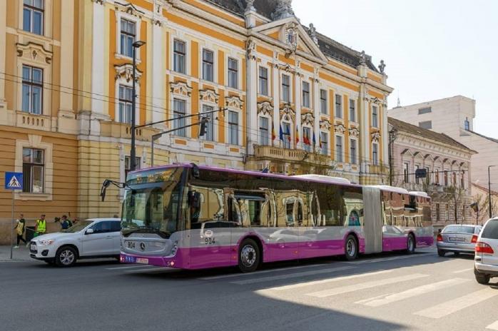 Abonamente de transport GRATUITE pentru studenții, masteranzii și doctoranzii din Cluj