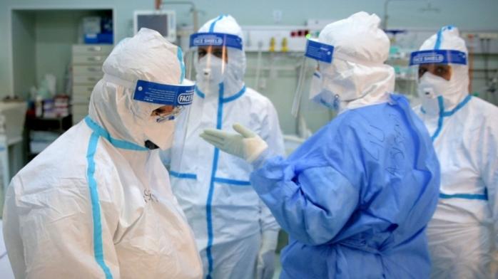 Focar de infecție cu COVID-19 la un centru de vârstnici din Câmpia Turzii