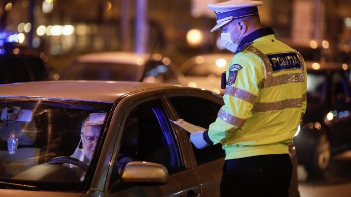 Circulație INTERZISĂ pe timpul nopții în patru comune din Cluj. După ora 20:00 circulă liber doar cei VACCINAȚI