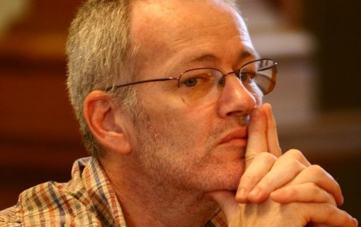 Presa românească, în DOLIU! A murit fostul șef al TVR, Alexandru Sassu