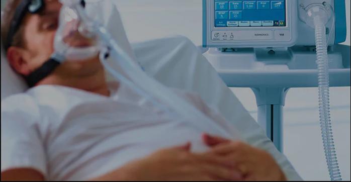 1.218 pacienți, internați la ATI. Un pacient de 20 de ani a murit în ultimele 24 de ore