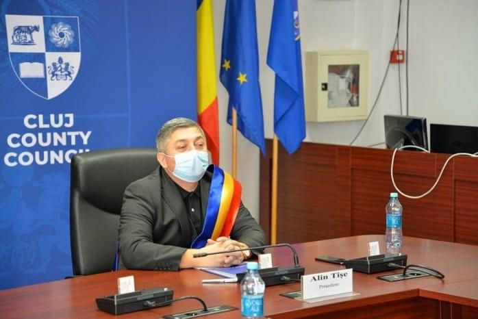 Alin Tișe, numit în funcția de vicepreședinte în domeniul justiției și drepturilor cetățenești. Ce funcții ocupă ceilalți candidați?