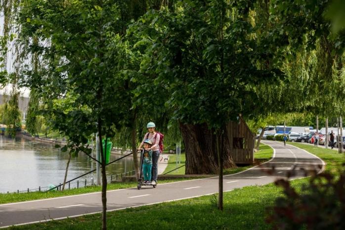 """""""Verde"""" pentru revitalizarea malurilor Someșului. A fost semnat contractul pentru lucrările din zona Sălii Sporturilor - FOTO"""