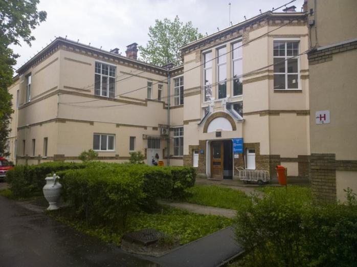 7 cadre medicale de la Spitalul de Pneumoftiziologiedin Cluj, infectate cu COVID-19