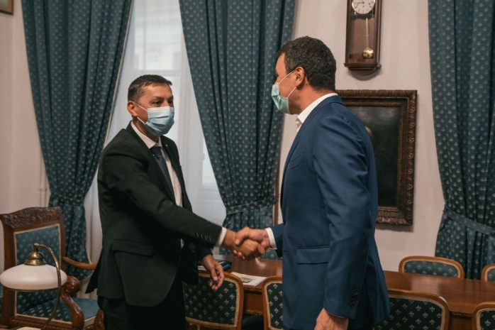 Cel mai mare proiect al Universității Babeș-Bolyai a fost lansat, în prezența ministrului Mediului