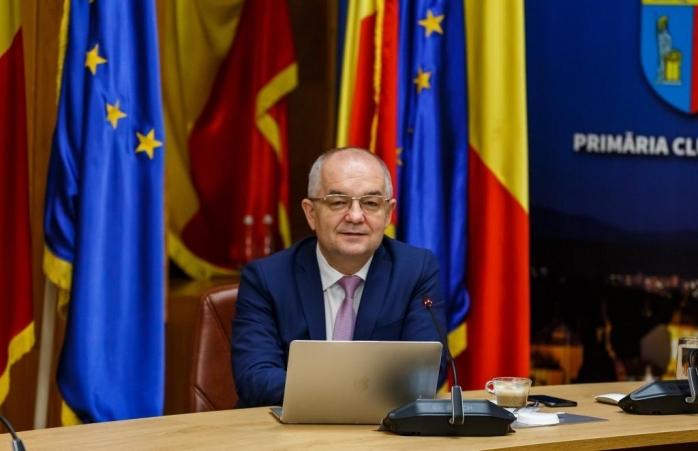 """Emil Boc, numit în funcția de prim-ministru? """"Nu există această variantă și nu va exista"""". Edilul, dezamăgit de moțiunea de cenzură."""