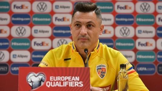 """Mirel Rădoi după partida România-Armenia: """"Am spus destul de clar că nu voi mai continua"""""""