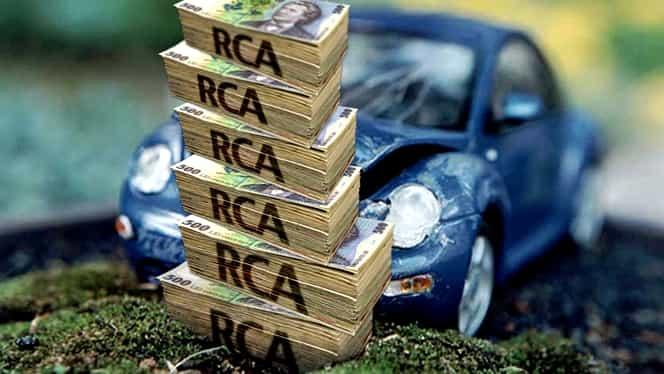 Polițele RCA s-au scumpit semnificativ. Ce sumă de bani trebuie să scoată din buzunar șoferii?