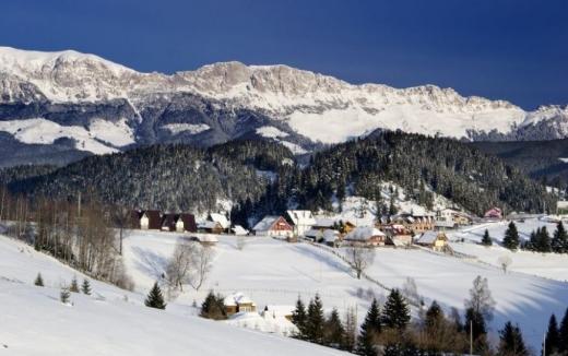 """Vacanțe la munte mai scumpe cu 15% în perioada iernii: """"Suntem într-un context pandemic care nu ne permite foarte multe variante"""""""