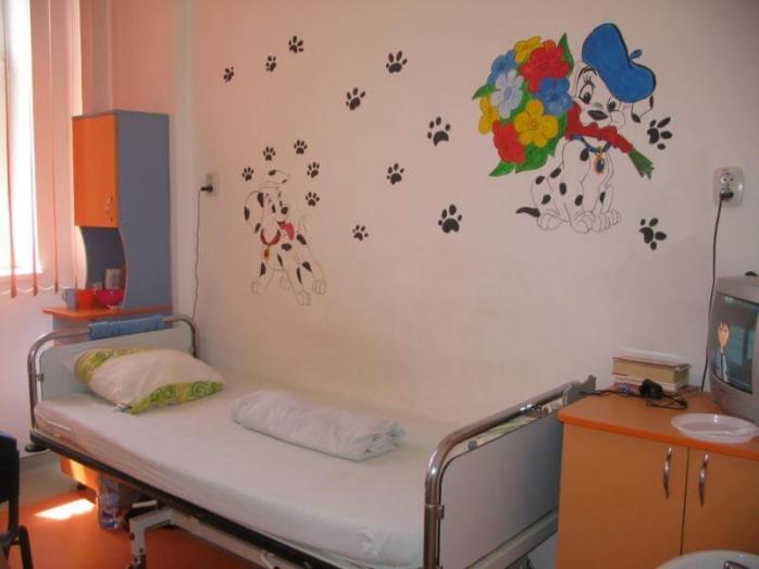 12 copii infectați cu Covid-19, internați în Spitalul de Copii Cluj! Doi se află în stare gravă la ATI