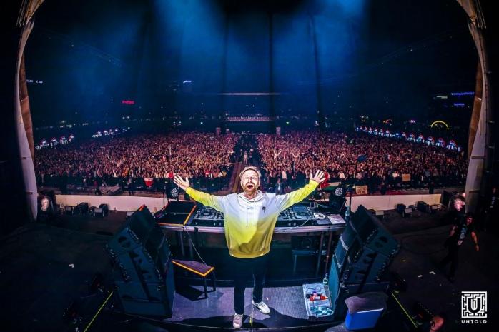 5 din TOP 10 cei mai buni DJ-i din lume au urcat pe scenă la Untold 2021. David Guetta, pe locul 1