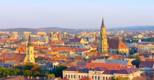 Prețurile chiriilor stagnează, apartamentele se scumpesc. Cu cât se închiriază un apartament în Cluj acum?