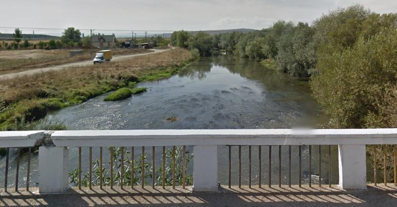 Un bărbat a murit înecat în Someș, la Bonțida. Medicii nu l-au mai putut salva