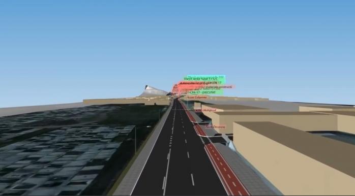 Modernizarea străzii Eroilor din Florești mai întârzie. Votul privind costurile proiectului, amânat