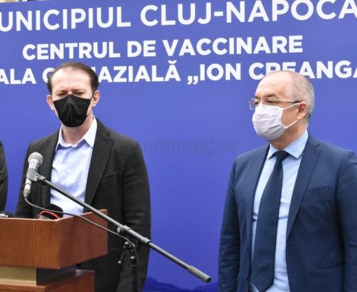 Câți bani cere Clujul de la Guvern pentru a acoperi factura la încălzire?